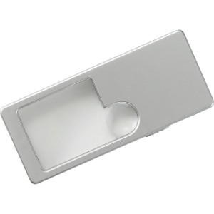 ルミナス ルーペ 拡大鏡 ライト