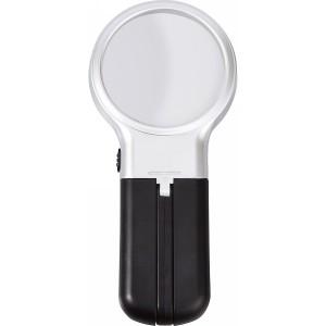 ライト付 スタンド ルーペ 拡大鏡 ライト
