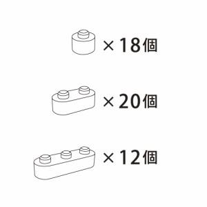 TSC:B-ブロック【50個入り】