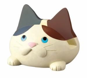 ξぽってりねこ【猫ヘッドスマホスタンド】
