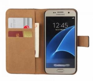 Samsung Galaxy S8   ケース 手帳 レザー 衝撃吸収 カバー おしゃれな カード収納付き ギャラクシーS8 手帳型レザーケース SC-02J docom