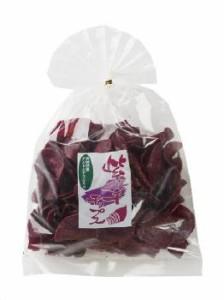 紫芋チップス★1袋(芋かりんとう)スイーツ お菓子 和菓子 あす着対応