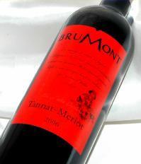 アラン・ブリュモン ガスコーニュ・ルージュ[2006] 750ml/赤ワイン/フランス