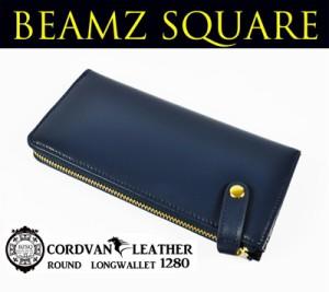 09b4068df0c1 beamz square メンズ ラウンド ファスナー 長財布の通販 Wowma!