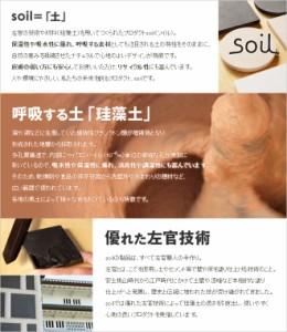 送料無料◆バスマット◆soil(ソイル) Bathmat Light バスマット ライト 珪藻土 速乾 足拭きマット 吸水マット