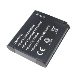 【送料無料】パナソニック DMW-BCN10 互換バッテリーの2個セット Panasonic LUMIX DMC-LF1対応