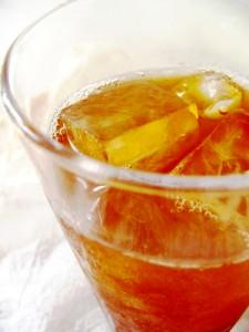 デカフェ【紅茶 ティーバッグ】ノンカフェイン アールグレイ お徳用2g×10包入り/華やかな香りと柔らかいコク/アイスティーにも♪
