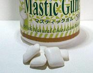 マスティックガム 100粒 x 3本(徳用) 【送料無料/マスティック樹脂配合】