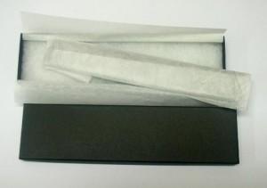 送料220円〜最高品質タンニン鞣し本牛革煙管(キセル)ケース(ブラウン)