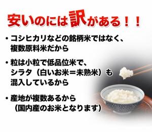 食品 お米 米 白米 10kg [ 送料無料 ] 訳あり ワケありアウトレット コメ こめ ひかり精米10キロ