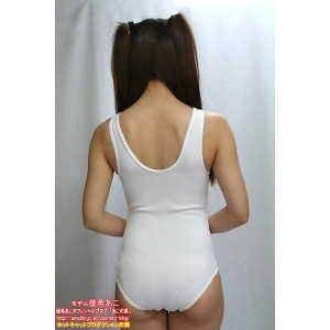 コスプレ衣装 コスチューム CREAM スクール水着(4Lサイズ) レオタード マイクロミニ ハイレグ cos4532b-4l