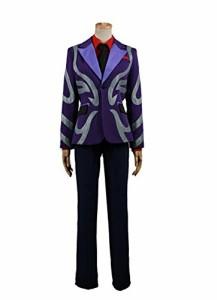 東京喰種トーキョーグール  月山習 風★ コスプレ衣装 完全オーダーメイドも対応可能 *K4007