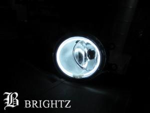 BRIGHTZ ヴィッツ 90 91 95 CCFL付フォグライト CCFL Eタイプ  FOG−H−023  FOG−H−024