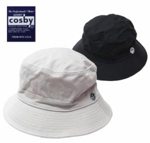 COSBY コスビーコットンツイルサハリハット 帽子 メンズ レディース 全国送料無料 ネコポス発送限定 exas
