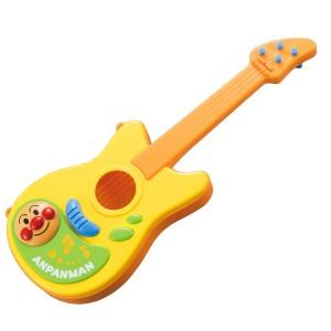 【ラッピング対応】アンパンマン うちの子天才 ギター