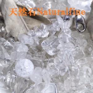 開運!!【願いが叶う?!】クラック水晶【パワーストーン】ストラップ/スマピ/アンドロイド/天然石【スマホピアス】【ゆうメールOK】