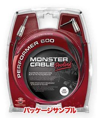 MONSTER CABLE/PERFORMER 600 3ft/SL P600-I-3A【モンスターケーブル】