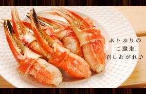 ボイルズワイ 2本爪ポーション 300g かに 蟹 ずわい 柄つき 2パックご購入で送料無料 訳あり 食品