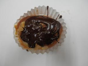 ご褒美チョコの画像