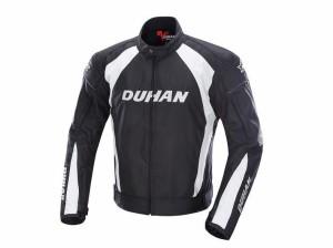 ジャケット バイクジャケット メンズ ライダース  ツーリング オールシーズン  ナイロンジャケット オックスフォード プロテクター 耐磨
