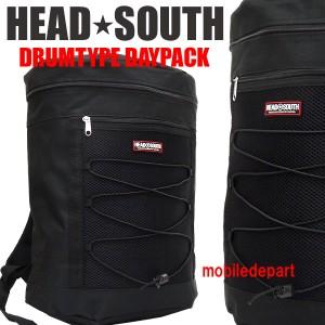 ドラム型 バッグ リュック メンズ 大容量 リュック レディース 通学 リュックサック おしゃれ 高校生 人気 HEAD☆SOUTH BOT-09