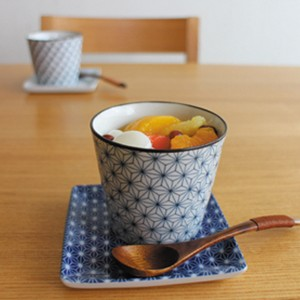 和食器 印判 角皿 小皿 和皿 おしゃれ 陶器 日本製 美濃焼 / 吉祥文様 プレゼント ギフト