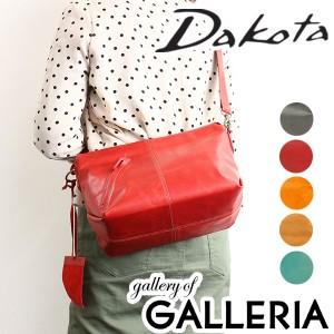 【即納】【送料無料】ダコタ Dakota バッグ ショルダーバッグ サンセット2 レディース レザー 1032212
