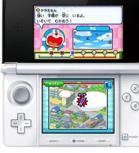 [100円便OK]【新品】【3DS】ドラもじ のび太の漢字大作戦[お取寄せ品]