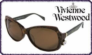 ヴィヴィアンウエストウッド 【VivienneWestwood】 【送料無料】 VW-7763 YD サングラス