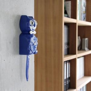 キットキャットクロック  かわいい ネコ 振り子時計 / 掛け時計 / 壁掛け時計