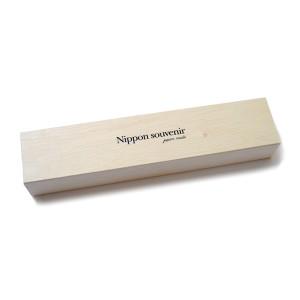 箸置き5客用木箱 ギフトボックス  / 折り鶴 おしゃれ 箸置きの 専用箱 / 引越し祝い プレゼント ギフト