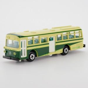 ニシキ ダイカスケール バスシリーズ【No.135 大阪市(交通局)】★日本製