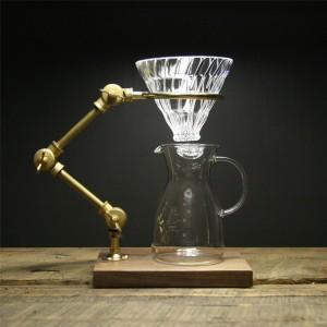 おしゃれ コーヒースタンド コーヒーレジストリー キュレーターポーオーバースタンド / コーヒードリッパー