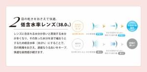 【送料無料】エルコン1DayPOP リッチブラック【5枚入り】2箱セット