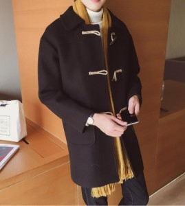 ラシャコート テーラードジャケット ダッフルコート ジャケット  学生 通勤  部屋 アウター  カジュアル