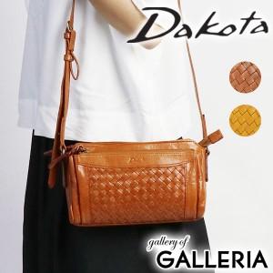 【ポイント10%】【即納・送料無料】Dakota ダコタ バッグ ランカスター ショルダーバッグ 斜めがけ レディース 本革 レザー 1033244