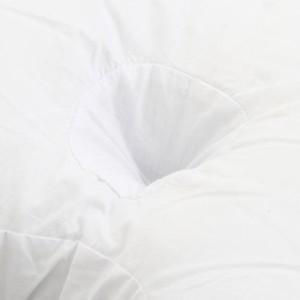 送料無料◆ドクター推奨の快眠枕! 横向き寝の方に開発された サイドスリーパープロ (快眠ピロー 健康睡眠 枕カバー付) 【健康】