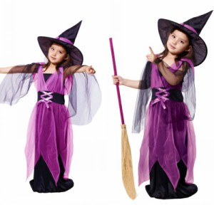 ハロウィン 衣装 子供 ハロウィン 仮装 ハロウィン コスプレ 悪魔 魔女 魔法使い 悪魔  コスプレ 小悪魔 ハット 吸血鬼