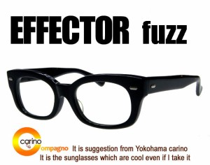 EFFECTOR fuzz 【送料無料】エフェクター ファズ「EF001」