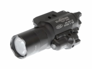 TargetOne SF-Type X400-U LEDフラッシュライト (BK)