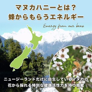 送料無料 初回限定 お試し価格 プレミアム マヌカハニー UMF 10+ 250g  分析証明書付 ニュージーランド産 蜂蜜 はちみつ