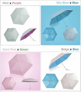 日傘 折りたたみ傘 UVカット梅雨 傘 晴雨兼用折りたたみ傘 洋傘 かさ 3段 レディース かわいい 日傘 軽量 送料無料!