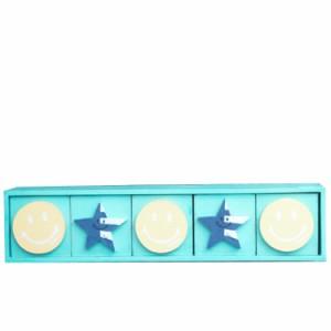 【リゾート雑貨】 翌日出荷 パーツ5BOX ナチュラル雑貨 インテリア小物 小物収納