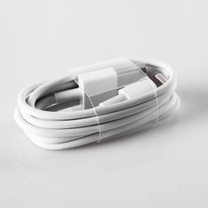 【メール便対応】高品質ホイル巻加工 iPhone12/12Pro/12 mini/11/Xs/8/7/6s/6 plus/5/5s/5c ipad mini  Lightning  ケーブル 1M