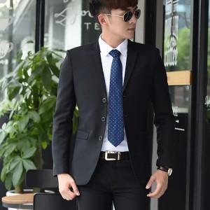【送料無料】メンズフォーマル スーツ 七五三 冠婚葬祭 就職 通勤 上下セット 面接 suit ビジネススーツ紳士服a