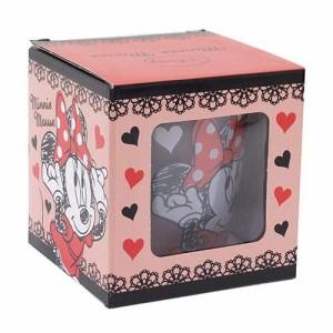 ◆ミニーマウス フロストグラス【ディズニーアニメキャラ】プレゼント、贈り物、お土産,キャラクターグッツ通販、(D4)