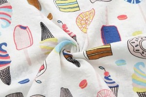 ☆レディース猫柄半袖Tシャツ 柄物 Tシャツ ゆったりタイプ tシャツ トップス 夏 半袖 キャラクター 学生 レディーストップス