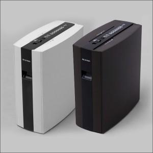 送料無料 アイリスオーヤマ 細密シュレッダー PS5HMSD シュレッダー オフィス機器 書類裁断 個人情報