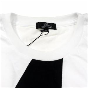 Bernings-ShoスターパッチワークロングTシャツ メンズ 長袖 スター 星 きれいめ ビター系 ロンT Tシャツ メンズ 長袖  星 3040-33