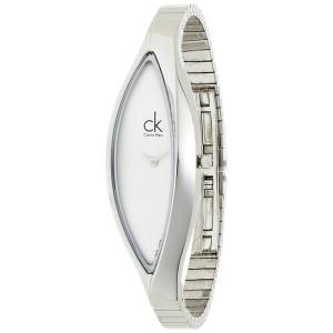 レディース 腕時計 Calvin Klein カルバンクライン ck sensitive センシティブ  K2C23120  シルバー クリスマス プレゼント ギフト